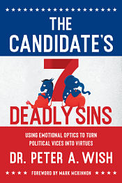 The candidates 7 deadly sin