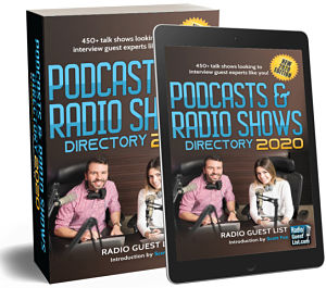 Directory of Podcast Shows and Radio Programs