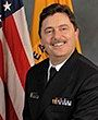 James M Galloway - Former Assistant US Surgeon General