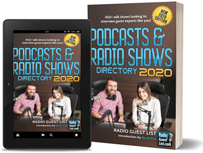 Podcasts and Radio Shows Publicity Directory