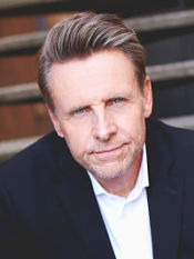 Nick Webb, Healthcare Innovator, Author, Speaker