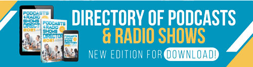 Podcast Radio Shows Directory 500