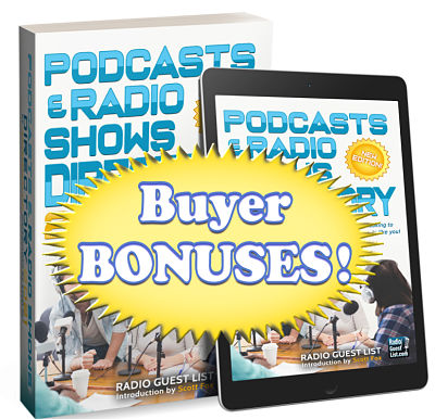 Podcast Publicity Interviews Directory 400_opt