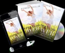 Ebook audio paperback happiness power