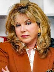 Terrorist Therapist, Dr. Carole Lieberman