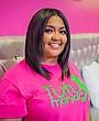 DeAndrea Byrd Tutu Maniac Girls Pamper Parties Expert