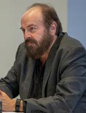 Author Dean Rotbart Terrorist Attacks