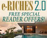 eriches reader bonuses