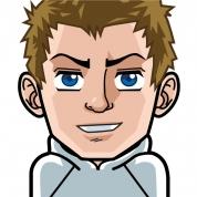 Manga avatar